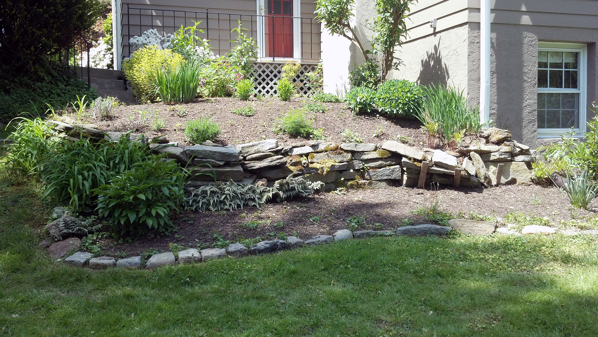 Landscaper West Chester PA