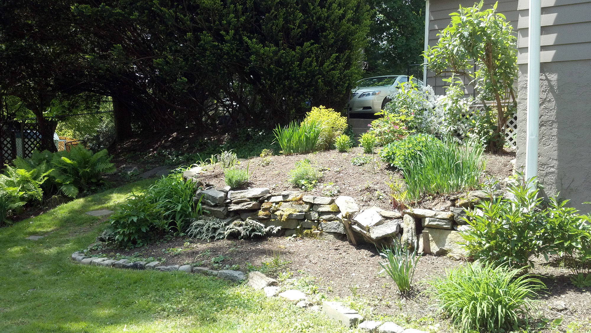 Landscaping West Chester PA
